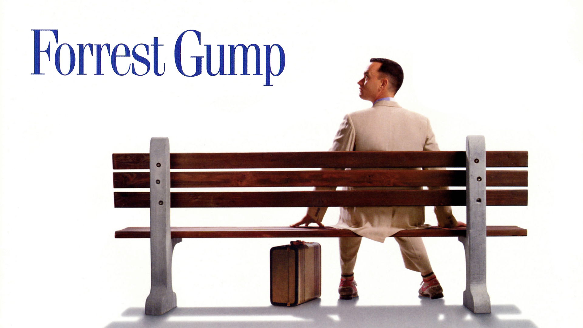 a review of tom hanks forrest gump Audience reviews for forrest gump with a fine performance by tom hanks, this is a refreshing feel-good movie that is always fun and charming, even if sometimes sentimental and a bit vague about its purpose - and if you are able to overlook its flaws, you will find a captivating story of innocence and optimism.