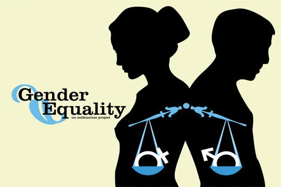 Gender Inequality- The 'UNSEEN' truth of society