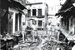 Aligarh riots